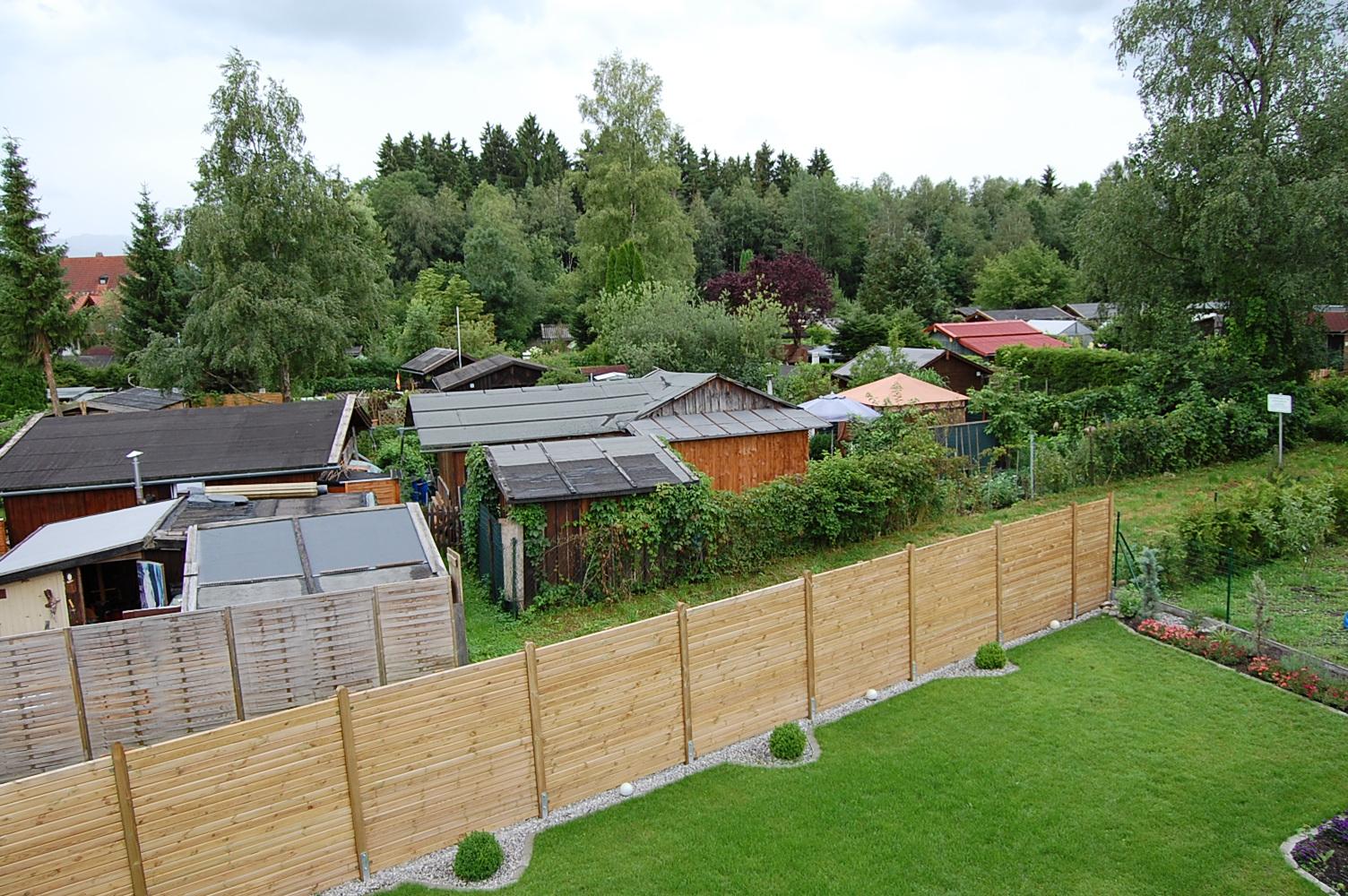 Unser Baublog | Wir bauen ein Haus in Penzberg